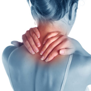 Neck Pain - Fibromyalgia