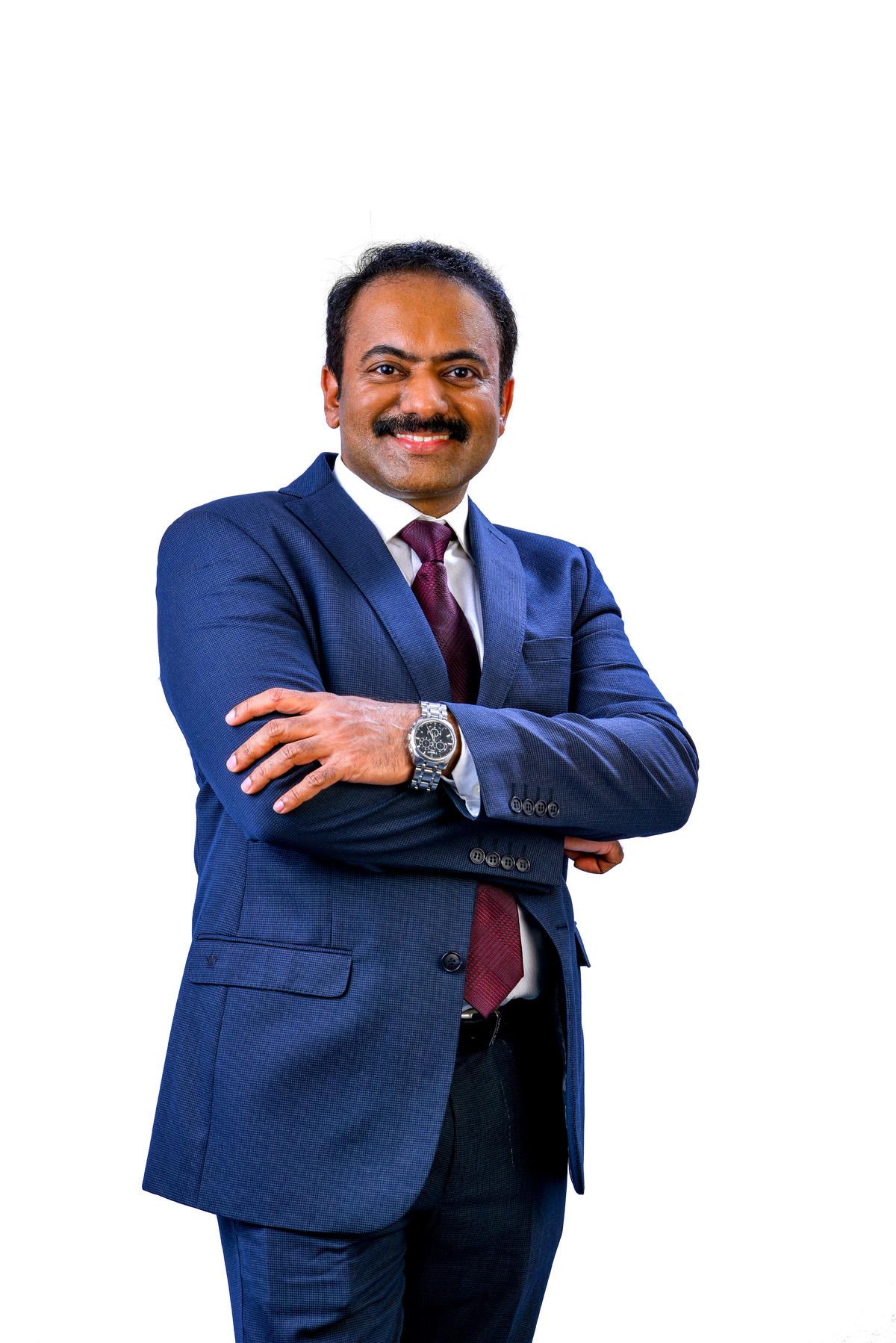 Dr Sujit Jos, Kochi